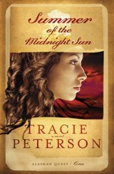 Summer of the Midnight Sun - eBook