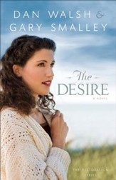 The Desire, The Restoration Series #3 -eBook