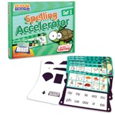 Smart Tray Spelling Accelerator  Cards Set 2