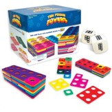 Ten Frame Towers Game