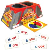 Vowel Sound Volcano Game