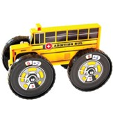 Addition Wheels: Bus