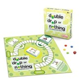 Double, Drop or Nothing Suffix Board Game