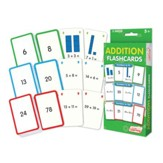 Addition Flashcards (162 cards)