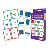 Multiplication Flashcards (162  cards)