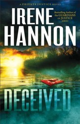 Deceived, Private Justice Series #3 - eBook