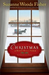 Christmas at Rose Hill Farm -eBook