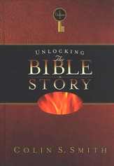 Unlocking the Bible Story, Volume 1