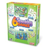 6 Speaking Games