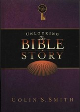 Unlocking the Bible Story, Volume 2