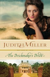 The Brickmaker's Bride, Refined by Love Series #1 - eBook