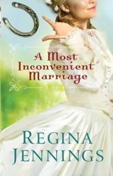 A Most Inconvenient Marriage - eBook