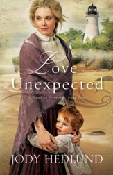 Love Unexpected, Beacons of Hope Series #1 - eBook