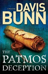 The Patmos Deception -eBook