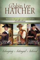 The Where the Heart Lives Romance Collection - eBook