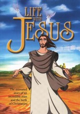 Life with Jesus, DVD