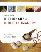 Zondervan Dictionary of Biblical Imagery - eBook