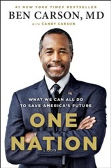 One Nation: What We Can All Do to Save America's Future - eBook