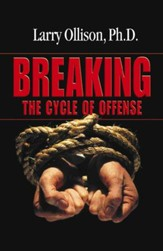 Breaking the Cycle of Offense - eBook