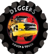 Rough & Tough: Diggers