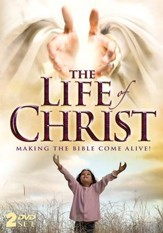 The Life of Christ - Slim Tin