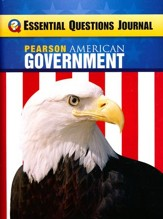 Magruder's American Government Student Workbook (compatible with both 2010 & 2013 copyright textbooks)