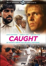 Caught, DVD