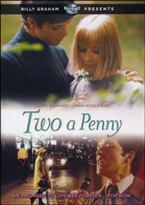 Two A Penny, DVD