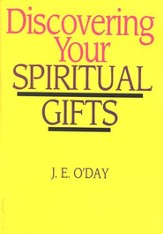Discovering Your Spiritual Gifts, 5 Pack