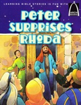 Peter Surprises Rhoda