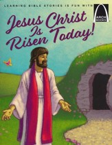 Jesus Christ Is Risen Today!