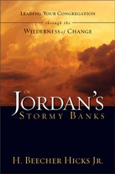 On Jordan's Stormy Banks - eBook