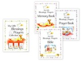 My Little Blessings & Prayers Collection Boxed Set