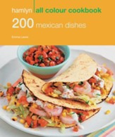 200 Mexican Dishes / Digital original - eBook