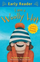 I Am A Woolly Hat / Digital original - eBook