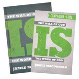 The Will of God Is the Word of God, Book and Companion Guide