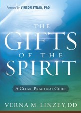 Gifts of the Spirit: A Clear, Practical Guide - eBook