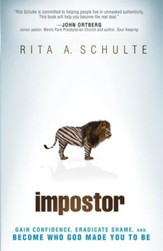 Imposter: Finding the Courage to Be Yourself - eBook
