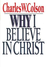 Why I Believe in Christ, 5 Pack