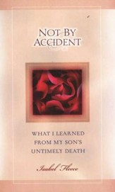 Not By Accident: What I Learned from My Son's Untimely  Death