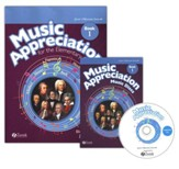 Music Appreciation for the Elementary Grades Book 1 Curriculum Set