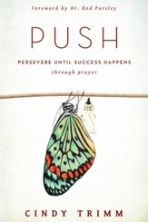 PUSH: Persevere Until Success Happens Through Prayer - eBook