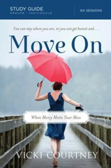 Move On Study Guide - eBook