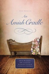 An Amish Cradle - eBook