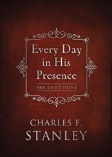Every Day in His Presence - eBook