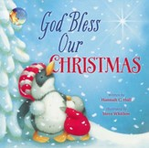 God Bless Our Christmas - eBook