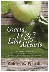 Gracia, Fe & Libre Albedrío  (Grace, Faith, Free Will) - Slightly Imperfect