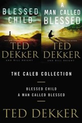 The Caleb Books: Blessed Child and A Man Called Blessed - eBook