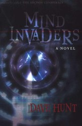 Mind Invaders: Originally titled The Archon Conspiracy