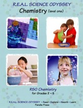 R.E.A.L. Science Odyssey: Chemistry, Level One